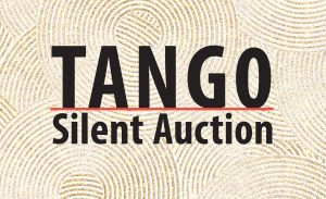 Tango Silent Auction