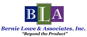 Bernie Lowe & Associates, Inc. logo