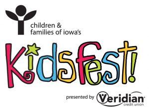 Kidsfest losgo