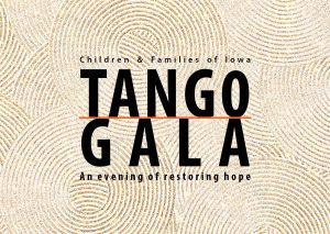 Tango Gala art