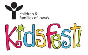 Kidsfest Logo