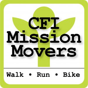 CFI Mission Movers Logo